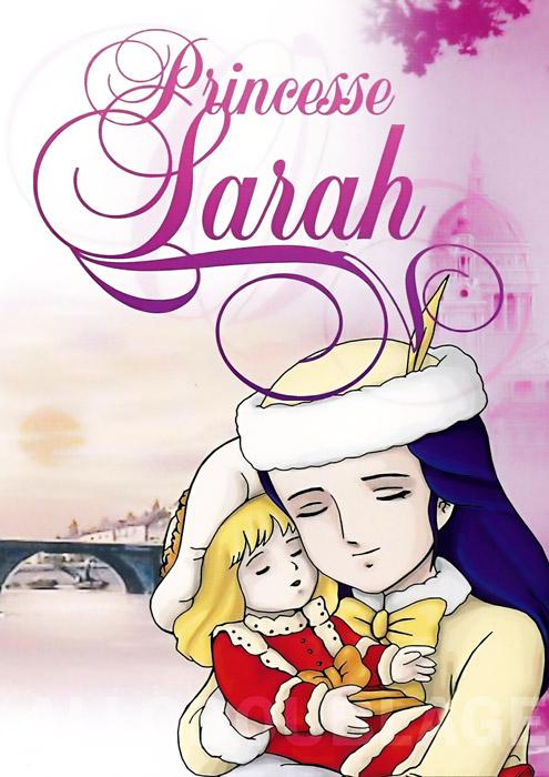 Princesse sarah s ries tv le site - Princesse sarha ...