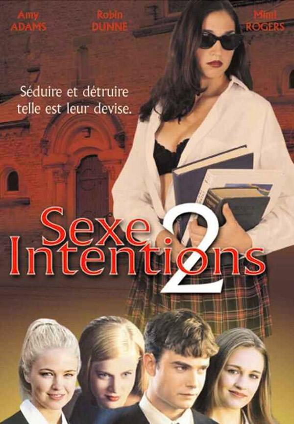 sexe intention art sexe