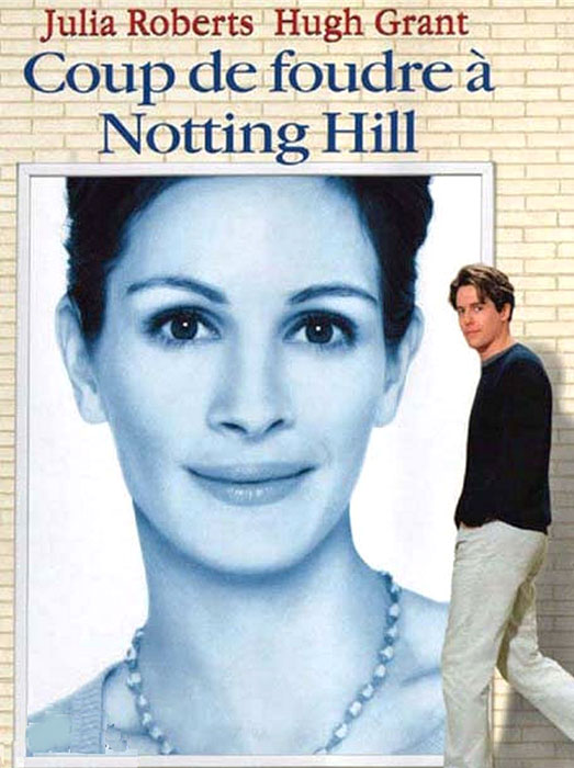 Coup de foudre notthing hill films - Coup de foudre a notting hill streaming vf ...